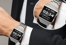 Best Fitbit Ionic Stainless Steel Bands