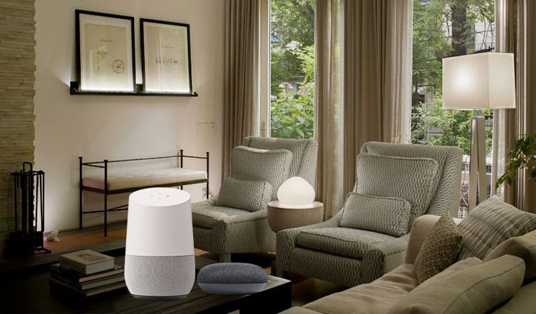 Best Google Home Compatible Smart Home Devices: Intelligent Gadgetry for Your Residence