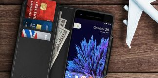 Best Google Pixel 2 Wallet Cases
