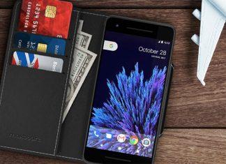 Best Google Pixel 2 Wallet Cases