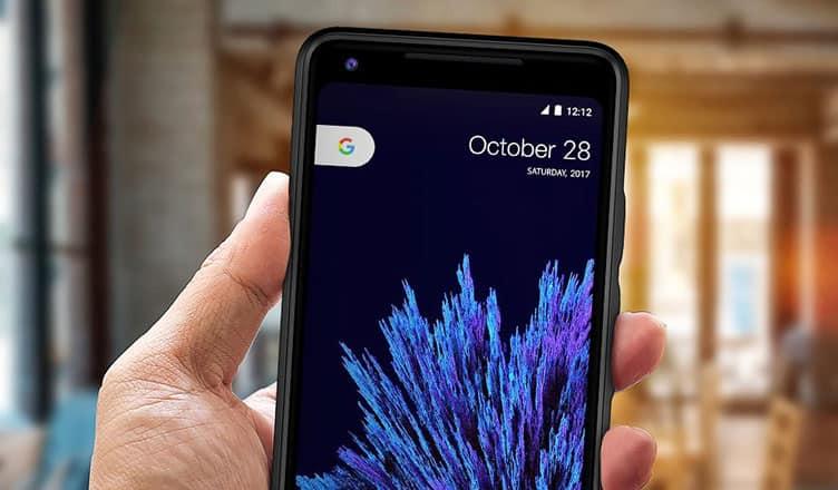 Best Google Pixel 2 XL Bumper Cases