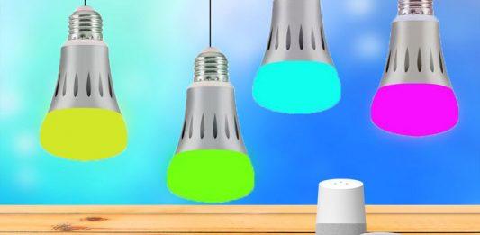 Best Smart Light Bulbs for Google Home and Google Home Mini