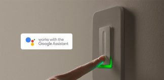 Best Smart Light Switches for Google Home, Mini and Google Assistant