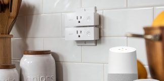 Best Smart Plugs for Google Home