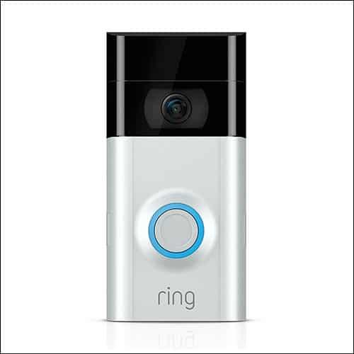 Best Smart Ring Video Doorbell 2