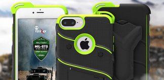 Best iPhone 8 Plus Military Grade Cases