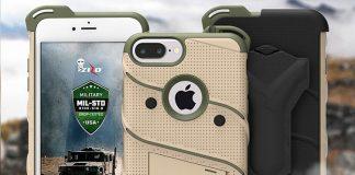 Best iPhone 8 Plus Rugged Cases