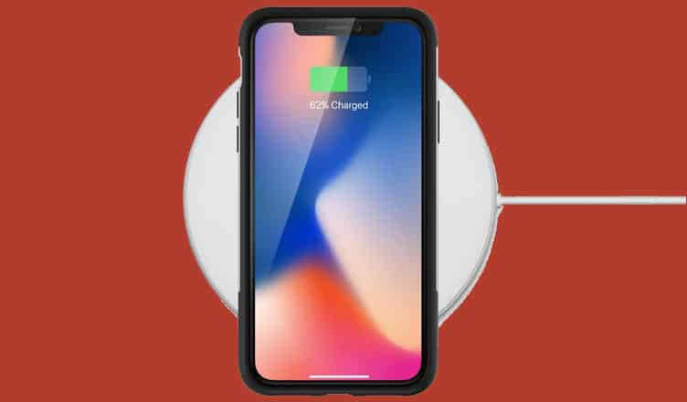 Best iPhone X Cases Compatible with Wireless Charging Pad
