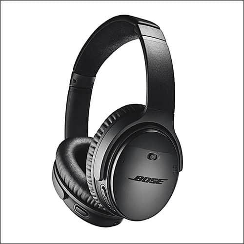 Bose Wireless Headphones Apple Watch 3