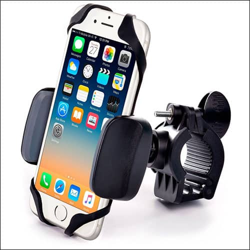 CAW Bike Mount for iPhone