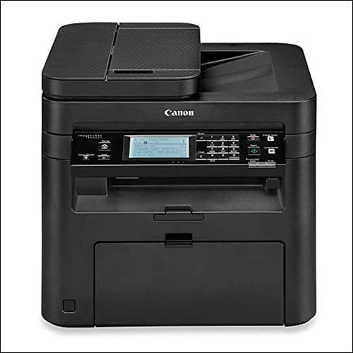 Canon imageCLASS MF216n All-in-One Laser Printer