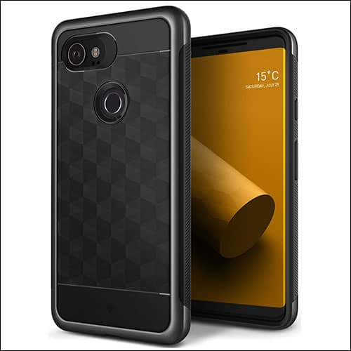 Caseology Slim Protective Case for Google Pixel 2 XL