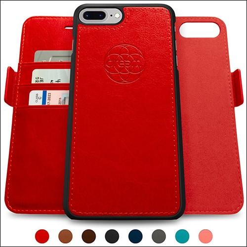 Dreem iPhone 8 Plus Flip Case