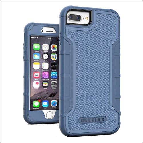 Encased iPhone 8 Plus Military Grade Case