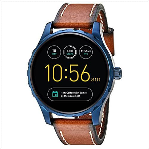 Fossil Smartwatch for Teenager