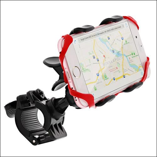 GreatShield Bike Mount for iPhone