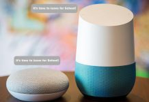 How to Broadcast Voice Messages to Google Home Devices on iPhone and Android
