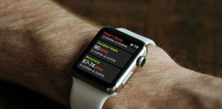How to Check Heart Rate Recovery Time on Apple Watch
