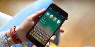 How to Clear Spotlight Search History in iOS 11 on iPhone and iPad