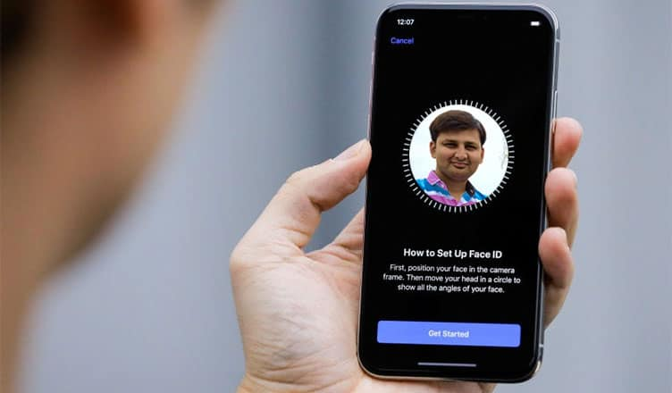 How to Disable Require Attention for Face ID on iPhone X
