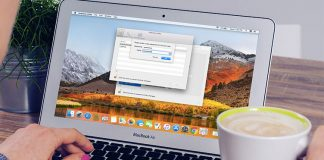 How to Enable Root User on Mac in macOS High Sierra