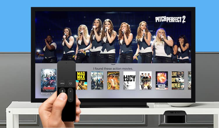 How to Find 4K and HDR Content on Apple TV
