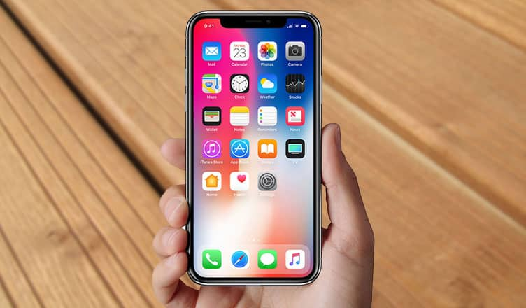 How to Find Model Number of iPhone X, iPhone 8 and 8 Plus
