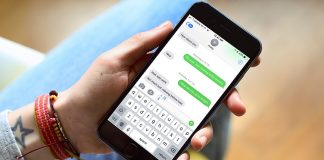 How to Fix Letter i Autocorrects to A Issue in iOS 11.1 on iPhone and iPad