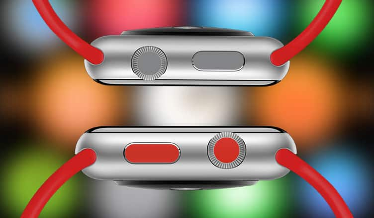 How to Fix Sticky Digital Crown on Apple Watch Series 3, Series 2 and Series 1