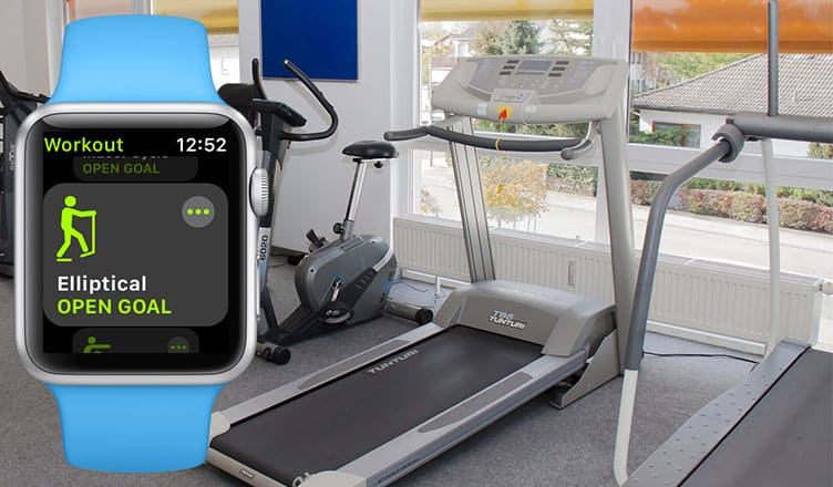 How to Pair Apple Watch With Treadmill in watchOS 4