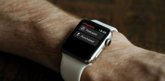 How to Play Podcasts or Audiobooks on Apple Watch