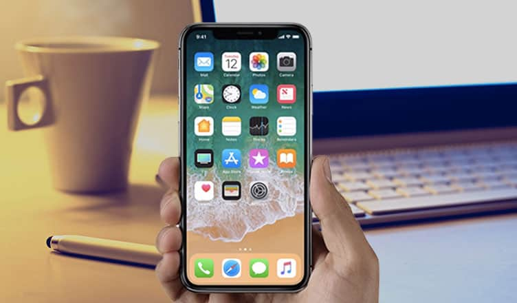 How to Prevent iPhone X Screen Burn-in Issue