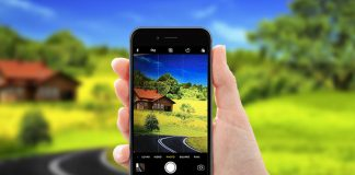 How to Re-Enable Manual HDR on iPhone X, iPhone 8, or iPhone 8 Plus when HDR Button Missing on iPhone Camera