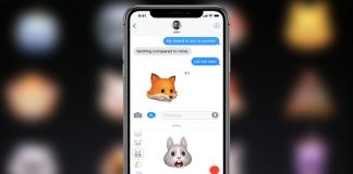How to Save and Share Animoji on iPhone and iPad