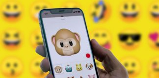 How to Send Animoji via iMessage on iPhone X
