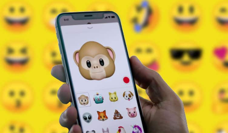 Image Result For How To Send Animoji On Iphone X