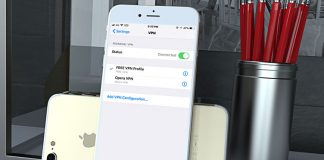 How to Set Up and Configure VPN Services on iPhone and iPad