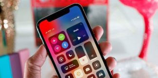 How to Show Battery Percentage on iPhone X