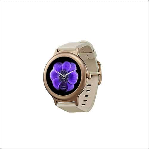 LG SmartWatch for Women
