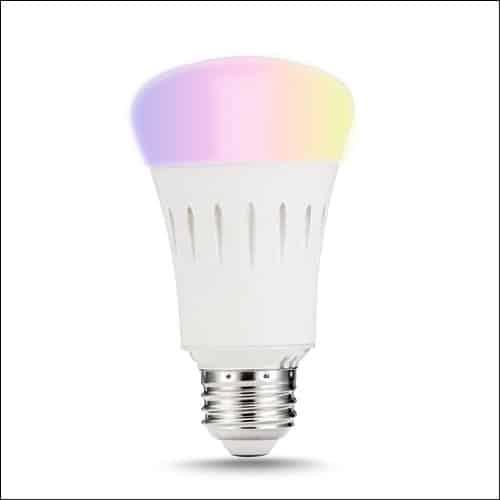 LOHAS Google Assistant Compatible Bulb