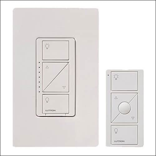 LUTRON Light Switch for for Google Home and Google Assitant