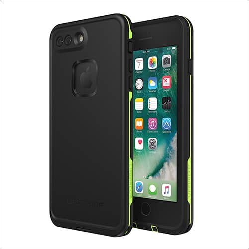 Lifeproof iPhone 8 Plus Waterproof Case