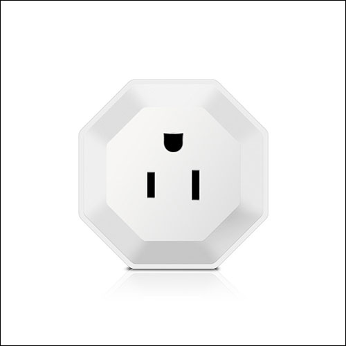 MJeck Smart Plug for Google Home