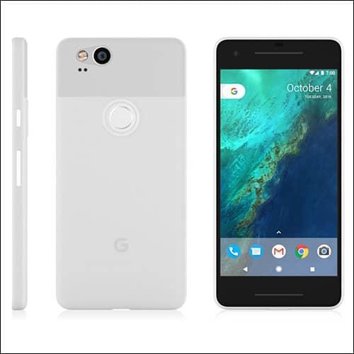 MNML Google Pixel 2 Thin Case