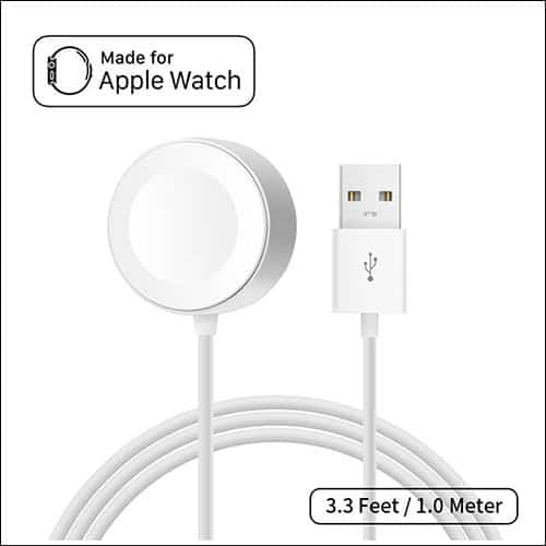 MPIO Apple Watch Charging Cable