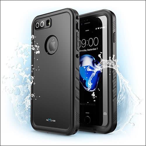 NexCase iPhone 8 Plus Rugged Case