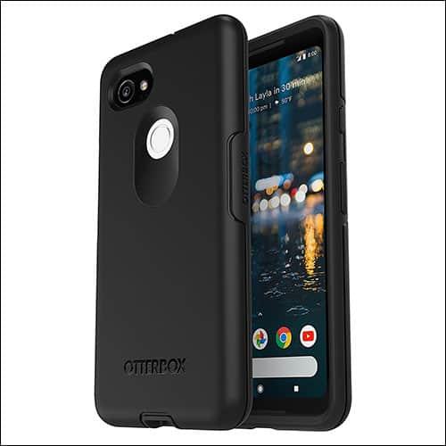 OtterBox Google Pixel 2 XL Bumper Case