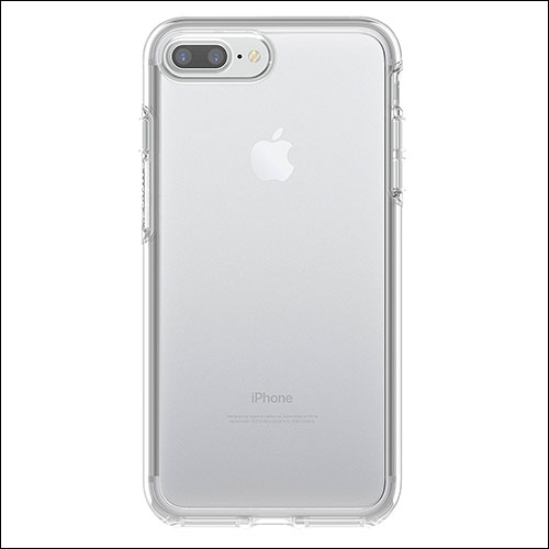 OtterBox SYMMETRY CLEAR SERIES iPhone 8 Plus Case