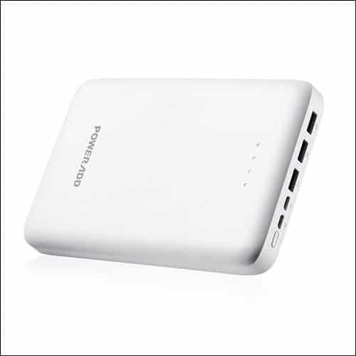 Poweradd USB C Power Bank for MacBook