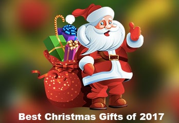 christmas  - Best Christmas Gifts - Enjoy Faster Data Transfer and Quick Charge